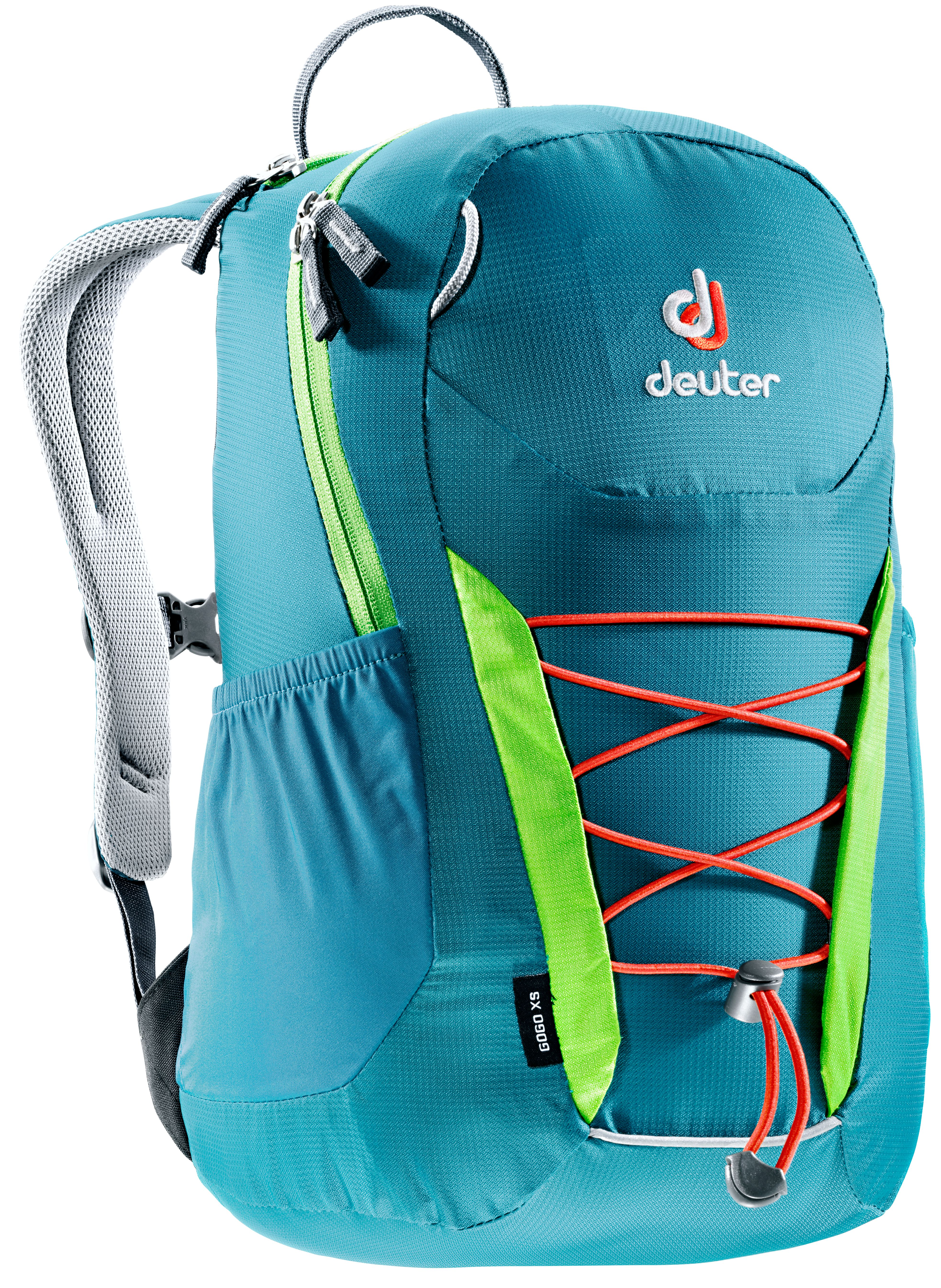 b01c22aa2d Deuter Gogo XS. Deuter Gogo XS. Junior je volnočasový batoh pro děti ...