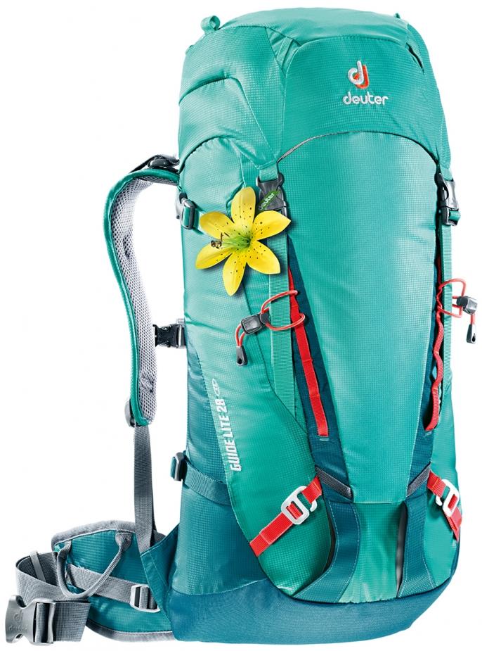 Lezecké a zimní batohy – Batohy Deuter 490f4922b6