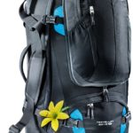 Deuter Traveller 60+10 SL