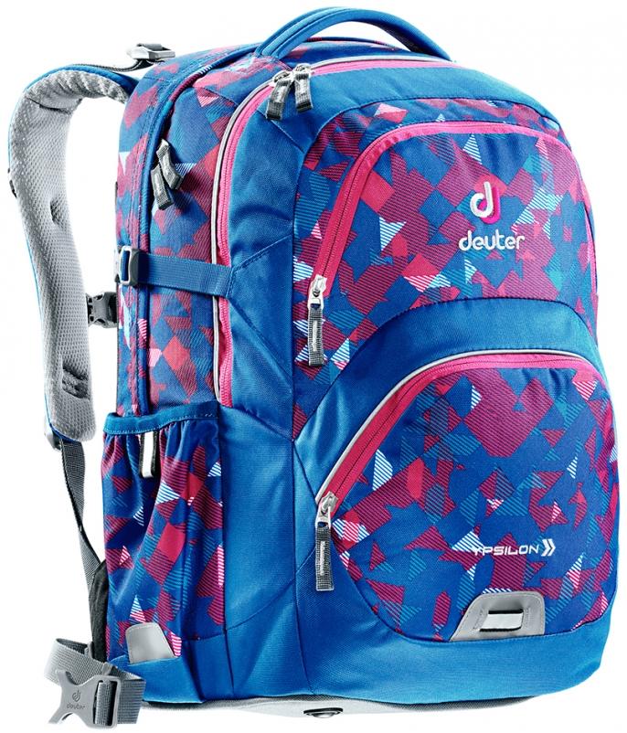 8dc0bade538 Dětské a školní batohy – Batohy Deuter